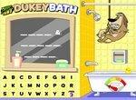 Джони Тест: Дюк в ванной