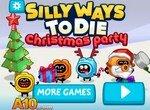 Глупые способы умереть в рождественский вечер