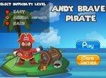 Отважный пират Энди