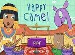 Пег и Кот: Счастливый верблюд