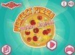 Поиски ингредиентов для идеальной пиццы