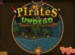 Пираты против живых мертвецов