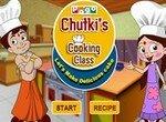 Чхота Бхим: Кулинарные курсы Чхутки