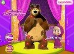 Маша и чумазый Медведь