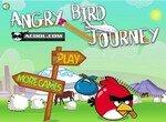Путешествие сердитой птички