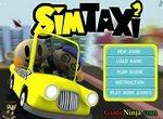 Сим такси  2: Работа таксиста