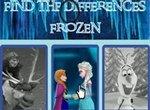 Холодное сердце: Найди отличия