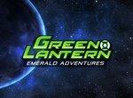 Зеленый Фонарь 3D: Изумрудные приключения