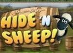 Барашек Шон: Прятки с овцами