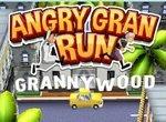 Бешеная бабка сбегает из психушки 3: ГренниВуд