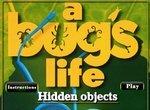 Приключения Флика: Скрытые предметы