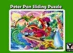 Питер Пен: Пазл-пятнашки