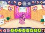 Специальная школа танцев для пони
