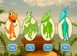 Поезд динозавров: Играем и развиваемся