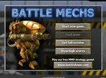 Битва экспериментальных роботов