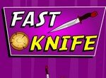Резвый нож