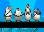 Пингвины Мадагаскара: Кровавая разборка