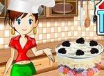 Кухня Сары: Готовим десерты