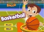 Чхота Бхим и баскетбол