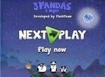 3 панды 2: Ночные приключения