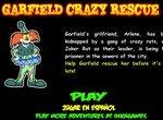 Гарфилд: Безумное спасение Арлин