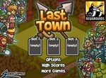 Защити Последний город от зомби