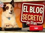 Собака точка ком: Стэн ведет блог