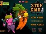 Кролик против овощей-мутантов 2