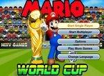 Марио: Чемпионат мира по волейболу