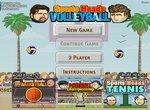Спортивные головы в волейболе