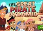 Джейк и пираты: Великая пиратская пирамида
