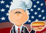 Закусочная «Бургеры и хот-доги»