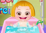 Малышка Хейзел: Новая стрижка