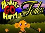 Веселые обезьянки: Сказки