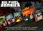Майнкрафт: Стрелялки по зомби