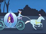 Золушка в карете: Успеть на бал