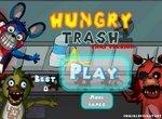 5 ночей с мишкой Фредди: Голодные аниматроники