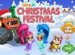 Рождественский фестиваль с Шиммер и Шайн