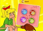 Биби — маленькая волшебница: Запомни мелодию
