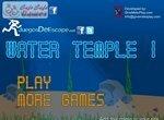 Храм воды 1: Подводный квест