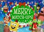 Никелодеон: Рождественские забавы