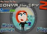 Приключения шпионки Сони 2