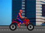 Человек-паук: Вперед за приключениями