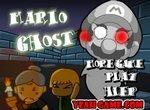 Призрак Марио пугает людей