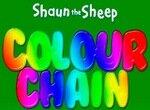 Барашек Шон: Цветная цепочка