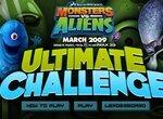 Монстры против пришельцев: Последняя битва