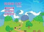 Суши кот: Знакомство