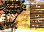 Корабли: Конфликт с пиратами