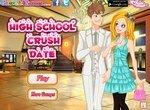Школа: Собираемся на свидание