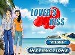Любовь: Добейся поцелуя